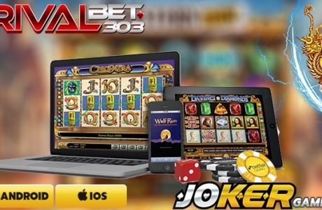 Game Joker Gaming Slot Terbaru