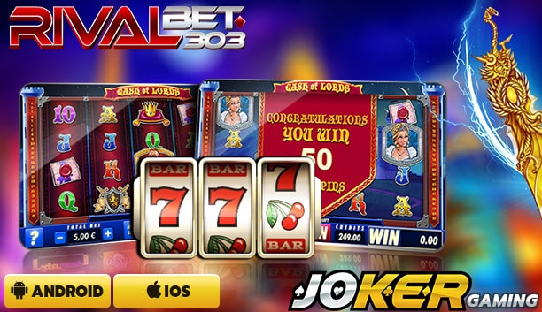 Joker Gaming Slot Online Terbaru Review