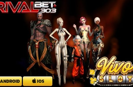 vivoslot mesin slot jackpot update game slotnya
