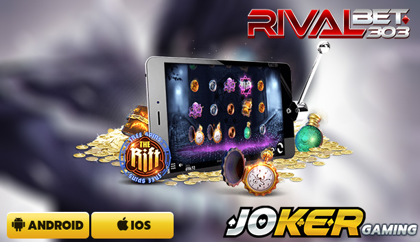 Situs Alternatif Game Slot Online Jackpot Joker123 Gaming Terbaru