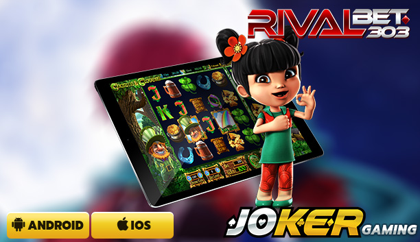 Link Terbagus Login Joker123 Net Game Slot Online Indonesia