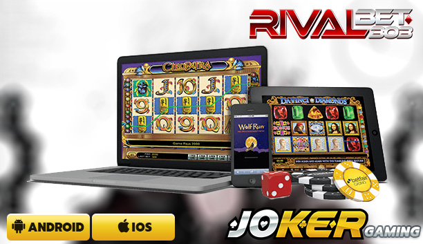 Game Slot Online Link Alternatif Resmi Joker123 Gambling Terbaru